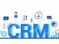 CRM real estate